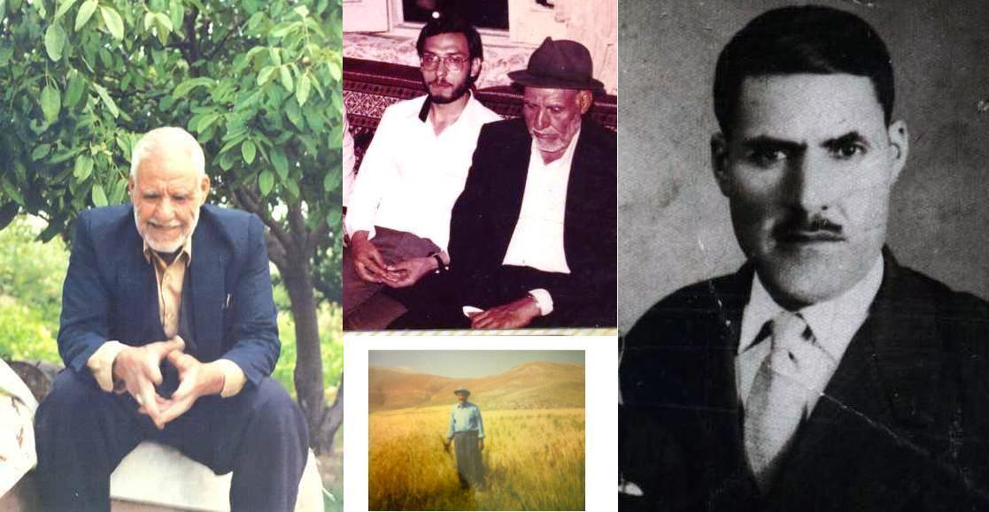 پدر عزیزم، حاج حیدر کرمی، عارفی سالک، پدری مهربان و پاک