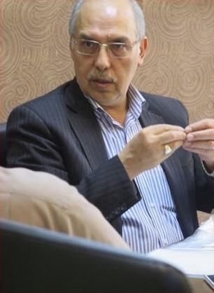 دکتر علی کرمی