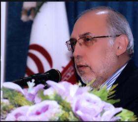سخنرانی 7 بهمن 95 - کرمان