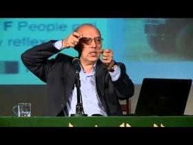 سخنرانی دکتر کرمی: دانشگاه الزهرا تهران
